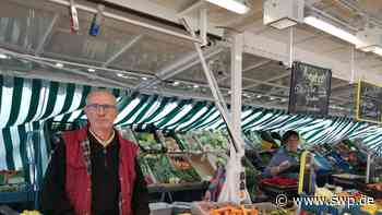 Wochenmarkt Ehingen: Gemüse ist teuer wie nie - SWP