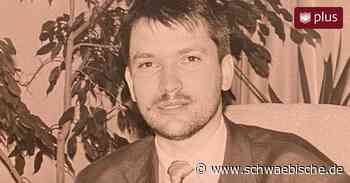 Seit 25 Jahren im Dienst der Stadt – das liebt der Oberbürgermeister an Ehingen - Schwäbische
