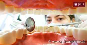 Ehingen: Zusammenschluss der Zahnärzte - Schwäbische