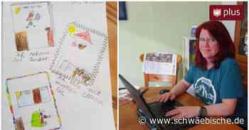 Ehingen: Schüler erstellen Tagebuch der Corona-Krise - Schwäbische
