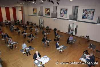 Ausgewöhnliche Kreistagssitzung: Verabschiedung des Haushalts 2020 - Memmingen / Unterallgäu - B4B Schwaben