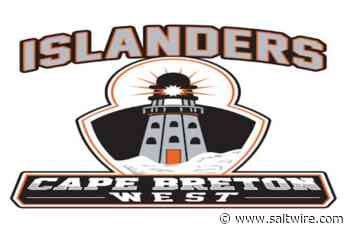 Cape Breton West Islanders eliminated by Cole Harbour Wolfpack - SaltWire Network