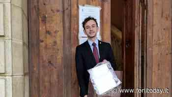 La tappezzeria di San Zeno dona 150 mascherine anche a Bertinoro - ForlìToday