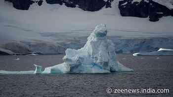 Global warming causing 'irreversible' mass melting in Antarctica: scientist