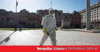 Cerca de 16 familias varadas que viajaron a Buenos Aires por motivos de salud, piden regresar - TiempoSur Diario Digital