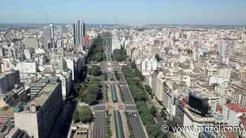 Excelente noticia: mejora el aire en Buenos Aires, Santiago y Quito - MDZ Online