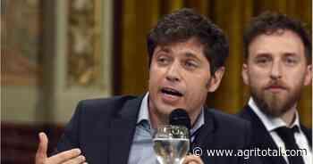 Renuevan dos leyes claves para cincos distritos de Buenos Aires - AgriTotal