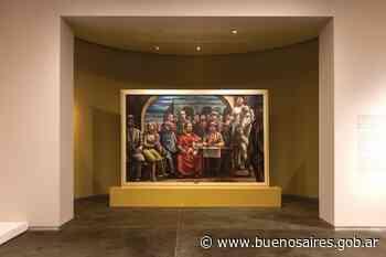 Tu Obra Maestra: MuseosBA, en reinterpretación de los vecinos - buenosaires.gob.ar