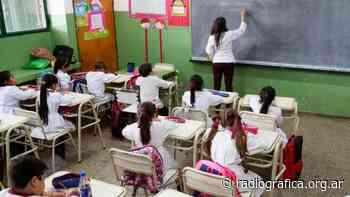 ¿Quién sostiene la educación en la Ciudad de Buenos Aires? - radiografica.org.ar
