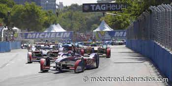 Buenos Aires, entre los mejores circuitos de la Fórmula E - Motor Trend