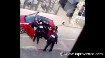 Vidéo - La Penne-sur-Huveaune : une enquête IGPN ouverte après des violences policières présumées - La Provence