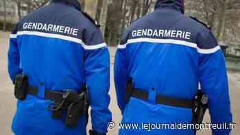 Etaples : un véhicule de passeurs pris en chasse par les gendarmes - Le Journal de Montreuil