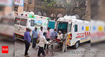 Six Covid-19 patients die in Maharashtra, toll 16