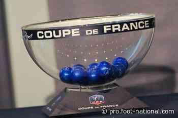 Fabregues - Paris FC : Sur quelle chaine TV et à quelle heure ? - Foot National