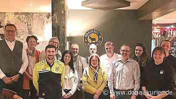 Schrobenhausen: Weilachtal-Cup lohnte sich - Beim D-Jugend-Turnier kamen Spenden von mehr als 7800 Euro zusammen - donaukurier.de