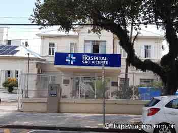 Hospital São Vicente abre vagas para vários cargos em Jundiaí - Itupeva Agora