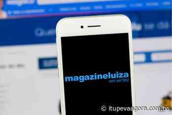 Magazine Luiza cria plataforma para autônomos conseguirem renda na quarenta - Itupeva Agora