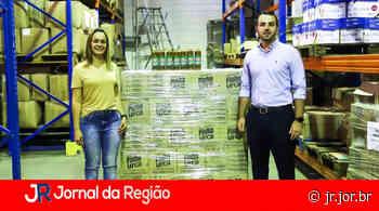 Empresa doa produtos de limpeza em Itupeva - JORNAL DA REGIÃO - JUNDIAÍ