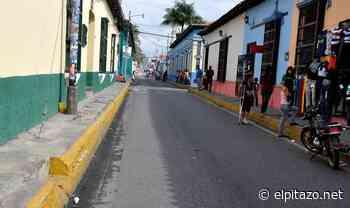 Yaracuy   Infociudadana denuncia incumplimiento de la cuarentena en Yaritagua - El Pitazo