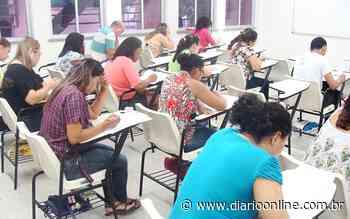 Prefeitura de Barcarena- PA oferta vagas em concurso público - Diário Online