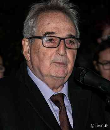 Val-de-Marne. L'ancien maire de Choisy-le-Roi, Daniel Davisse, meurt du coronavirus Covid-19 - actu.fr