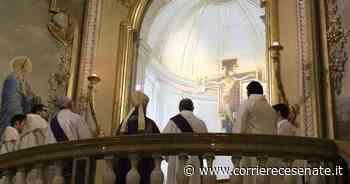 Coronavirus, venerdì alle 20,30 Messa del vescovo Douglas a Longiano - Corriere Cesenate
