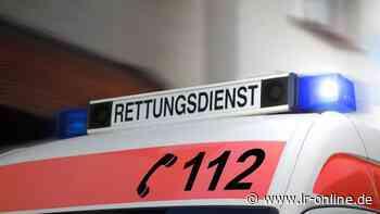 Coronavirus: Erstes Corona-Todesopfer in Elsterwerda - Lausitzer Rundschau