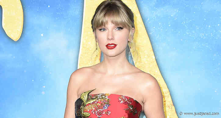 Taylor Swift Helps Keep Small Nashville Record Store Afloat During Crisis Closure!