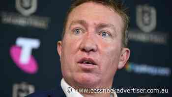 Roosters coach backs top-8 NRL 2020 finals - Cessnock Advertiser