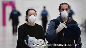 SA boosts tracing virus victims' contacts - Cessnock Advertiser