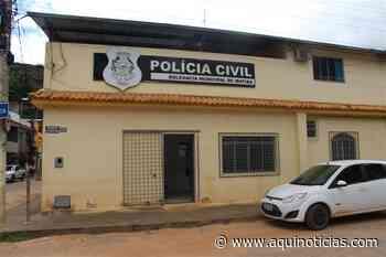 Padre de Ibatiba é investigado por suspeita de estupro contra adolescente - Aqui Notícias - www.aquinoticias.com