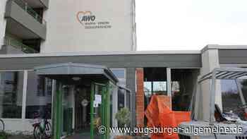 Corona-Krise: AWO-Seniorenheim in Aichach meldet zwei Todesfälle - Augsburger Allgemeine