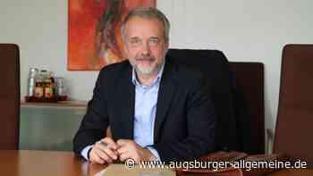 Corona-Krise: Landkreis installiert einen Arzt als Krisenmanager - Augsburger Allgemeine