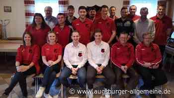 Wahlen beim FC Gundelsdorf - Augsburger Allgemeine