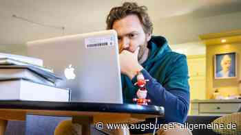 Schule in Corona-Zeiten: So läuft der Unterricht von zu Hause - Augsburger Allgemeine