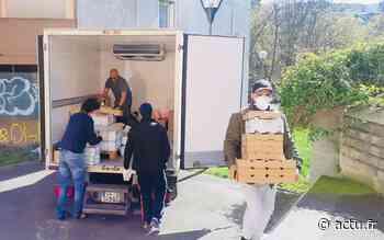 Coronavirus. La Ville de Bagnolet ouvre une boutique solidaire éphémère pour les plus précaires - actu.fr