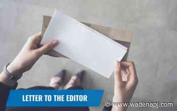 Your letters: Better to have faith than answers - Wadena Pioneer Journal