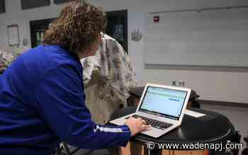 Band and choir classes find exploratory rhythm during distance learning - Wadena Pioneer Journal