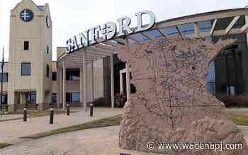 Sanford Health COVID-19 employee aid plan includes cash payments - Wadena Pioneer Journal
