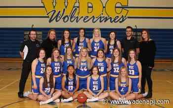 Wadena-DC girls hoops sets the gold standard - Wadena Pioneer Journal