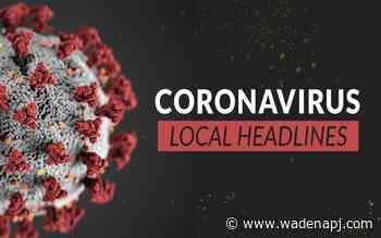 No confirmed COVID-19 cases in Hubbard County - Wadena Pioneer Journal
