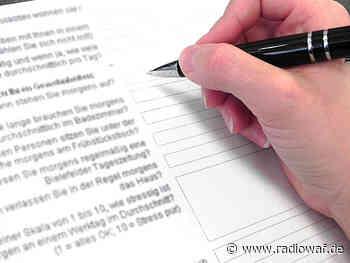 Jobcenter des Kreises Warendorf vereinfacht Antragsverfahren - Radio WAF