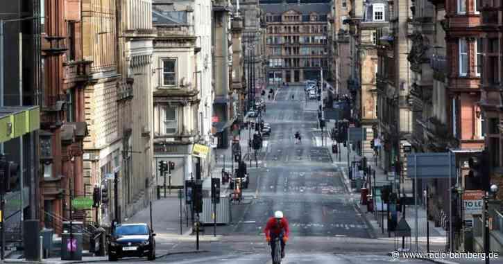 UN-Klimakonferenz in Glasgow wird verschoben