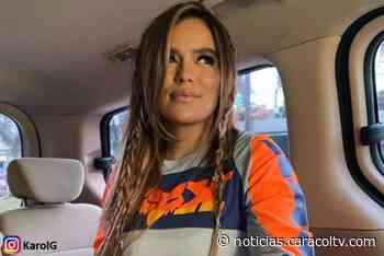 Karol G dona millonaria suma para ayudar a 600 familias en Medellín y El Peñol - Noticias Caracol