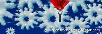 Storj decentralized cloud object storage takes on skeptics - TechTarget