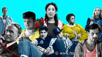 Beastie Boys and Issa Rae headline 88 pop-culture musts to get you through April's quarantine - Fast Company