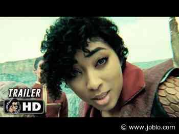 VANGRANT QUEEN Official Teaser Trailer (HD) Adriyan Rae - JoBlo.com