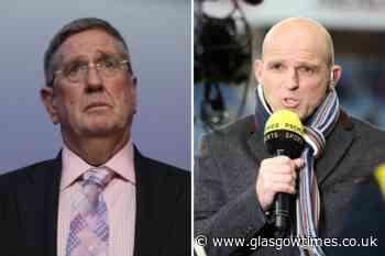 Rangers hero Alex Rae backs Douglas Park to be success as interim Ibrox chairman - Glasgow Times