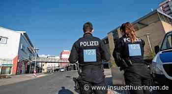 Suhl: Weitgehend geordneter Ausflug nach der Quarantäne - inSüdthüringen