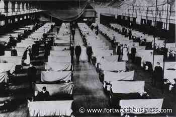 Commentary: Historically Speaking: The Spanish Flu | Education & Training - fortworthbusiness.com